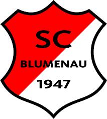 SC Blumenau 1947